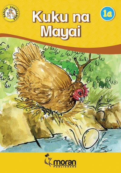 Kuku Na Mayai 1A