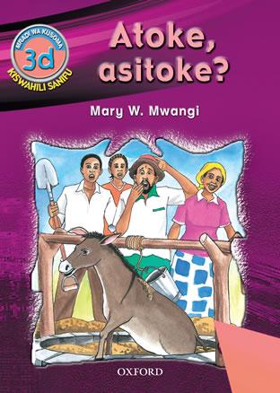 Atoke Asitoke 3d