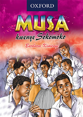 Musa Kwenye Sokomoko