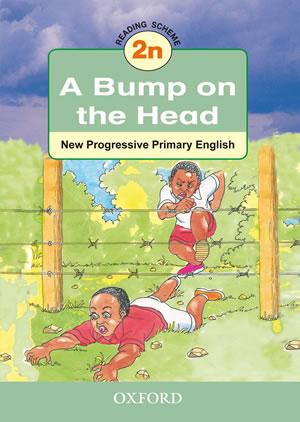 A Bump On The Head 2n