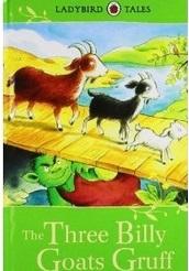 Ladybird Tales-Three Billy Goat Gruff