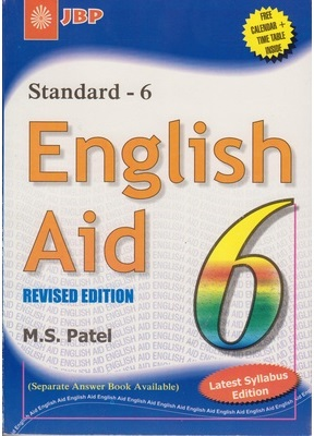 English Aid Std 6
