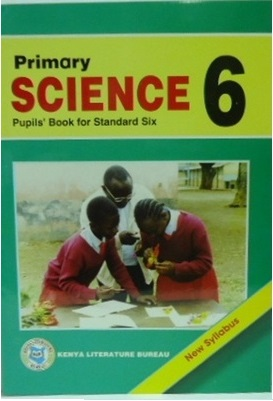 Primary Science Std 6