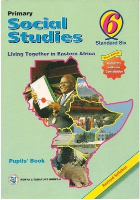 Primary Social Studies Std 6