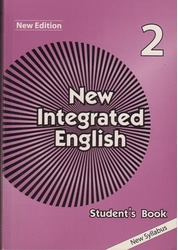 Intergrated English Book 2
