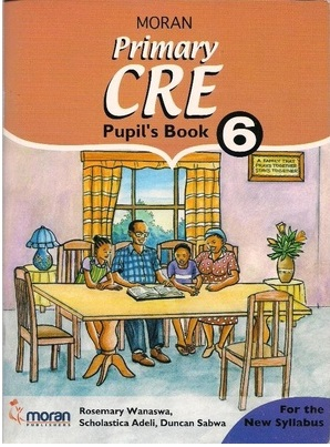 Moran Primary CRE Std 6