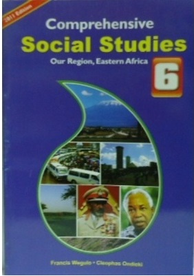 Comprehensive Social Studies Std 6