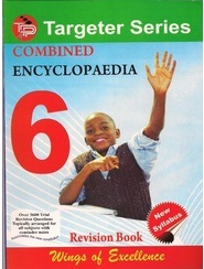 Targeter Series Combined Encyclopedia Std 6