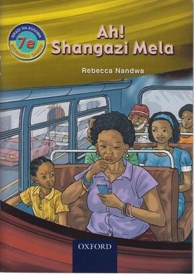 Ah! Shangazi Mela 7e