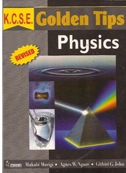 KCSE Golden Tips Physics