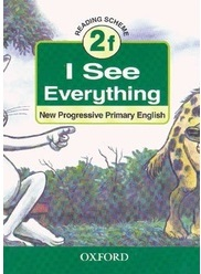 I See Everything 2f