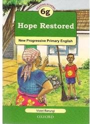 Hope Restored 6g
