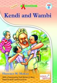 Kendi And Wambi