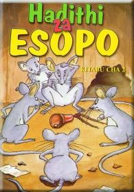 Hadithi Za Esopo Kitabu Cha 2