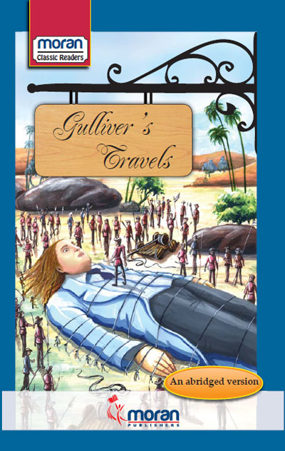 Moran Classic Readers Gulliver`s Travels