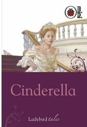 Ladybird Tales -Cinderella