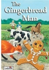 Ladybird Tales-The Gingerbread Man