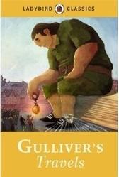 Ladybird Classics-Gulliver Travels