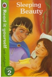 Read It Yourself  Ladybird Level 2-Sleeping Beauty