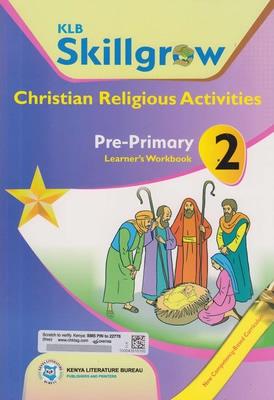 KLB Skillgrow Christian Religious Activities PP 2