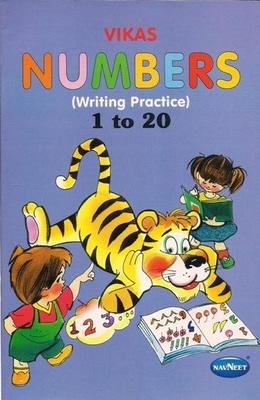 Vikas Numbers 1 to 20
