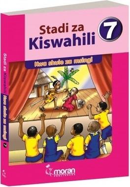 Stadi Za Kiswahili Darasa La 7