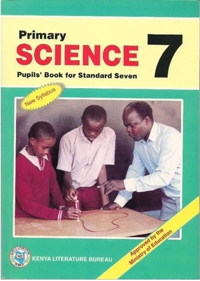 Primary Science Std 7