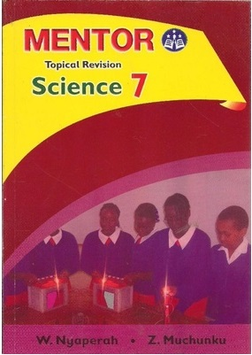 Mentor Topical  Revision  Science Std 7