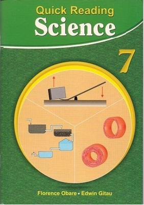 Quick Reading Science Std 7
