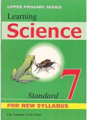 Learning Science Std 7