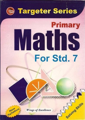 Targeter Maths Std 7