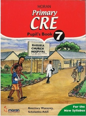 Moran Primary CRE Std 7