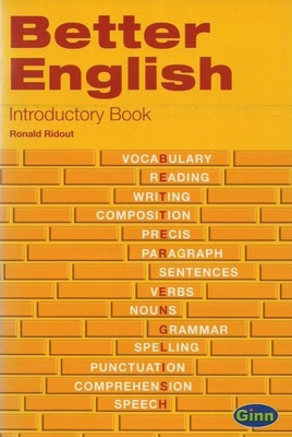 Better English Introductory Book 5