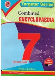 Targeter Series Combined Encyclopedia Std 7