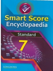 Smart Score Encyclopedia Std 7