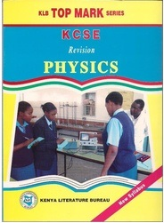 Topmark KCSE Revision Physics