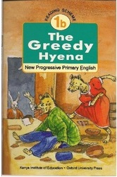 The Greedy Hyena 1b