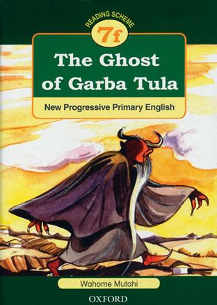 The Ghost Of Garba Tula 7f