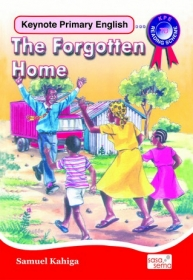 The Forgotten Home
