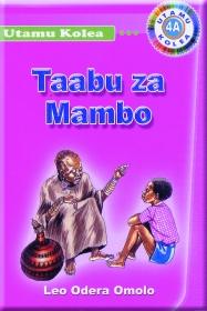Taabu Za Mambo
