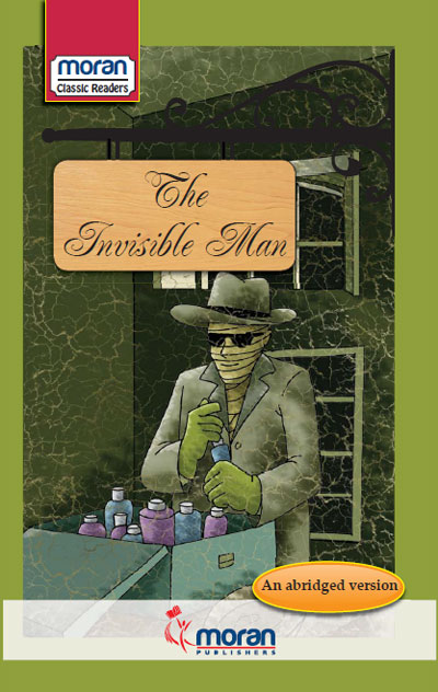 Moran Classic Readers The Invisible Man