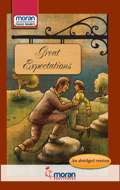 Moran Classic Readers Great Expectations