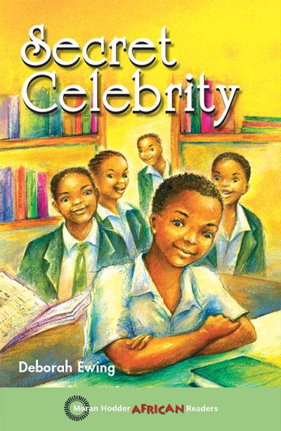 Secret Celebrity