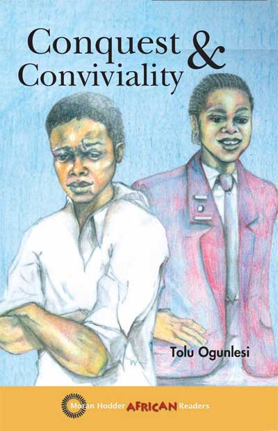 Conquest And Conviviality