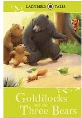 Ladybird Tales-Goldilocks And The 3 Bears