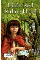 Ladybird Tales-Little Red Riding Hood
