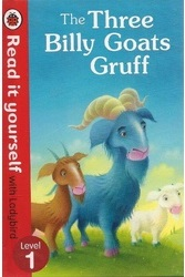 Read It Yourself  Ladybird Level 3-3 Billy Goats Gruff