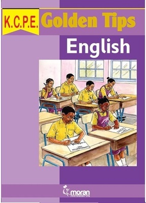 Golden Tips English