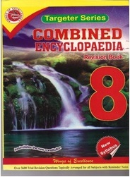 Targeter Series Combined Encyclopedia Std 8