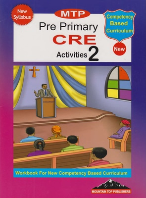 MTP Pre-Primary CRE Activities 2
